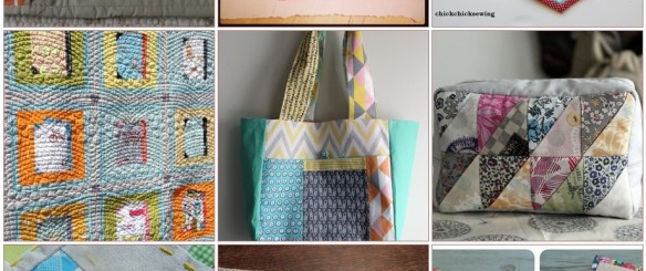 Join Us For A Zakka Sew-Along!