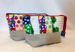The Very Hungry Caterpillar Zippy Pouch