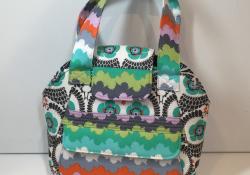 Free Pattern ~ The Spring Fling Bag ~
