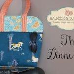 Diane Tote Cover