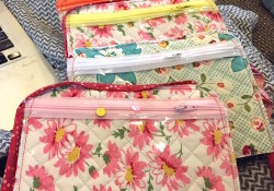 WIP Wednesday – Sew-Along Edition