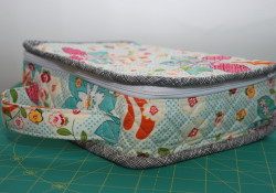 My Hold Everything Case ~ Patterns by Annie