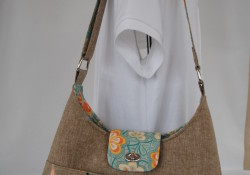 The Backgammon Bag ~ January's Bag of the Month ~
