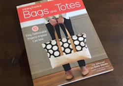 Sew4Home Bags and Totes ~ A Review ~