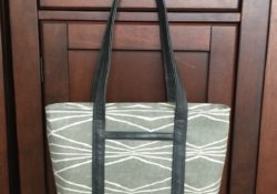 My New Cora Handbag ~ SOTAK Handmade Patterns ~